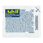 Advil Travel Packet