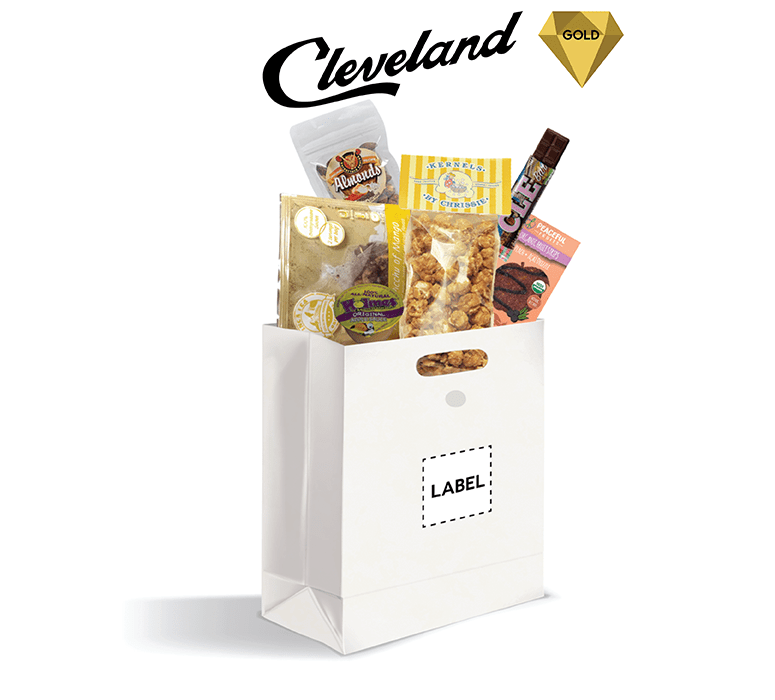 Cleveland Gold White 775X700 SMALL