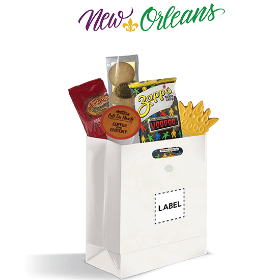 New Orleans Bags