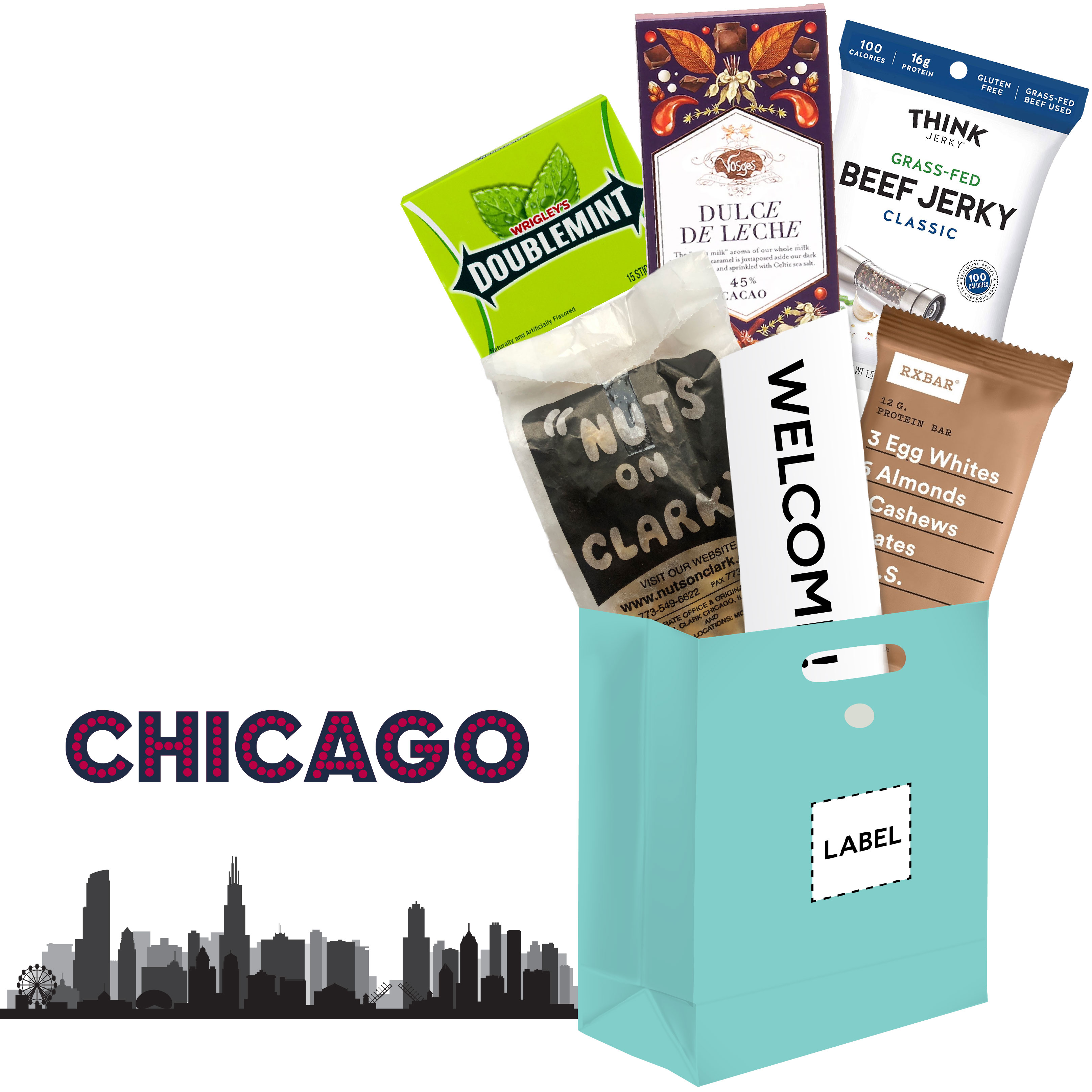 Chicago Bags